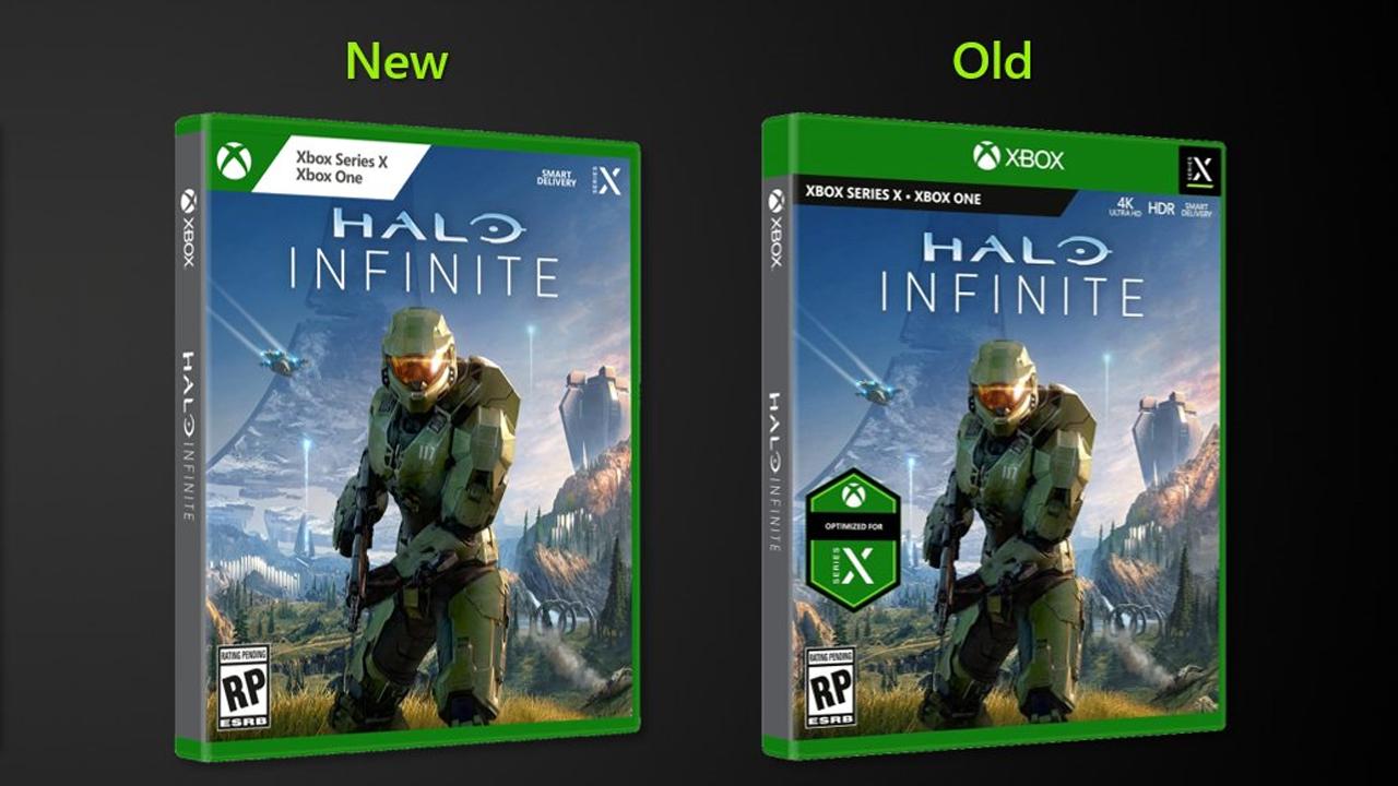 Comparatif Jaquettes Xbox Series X
