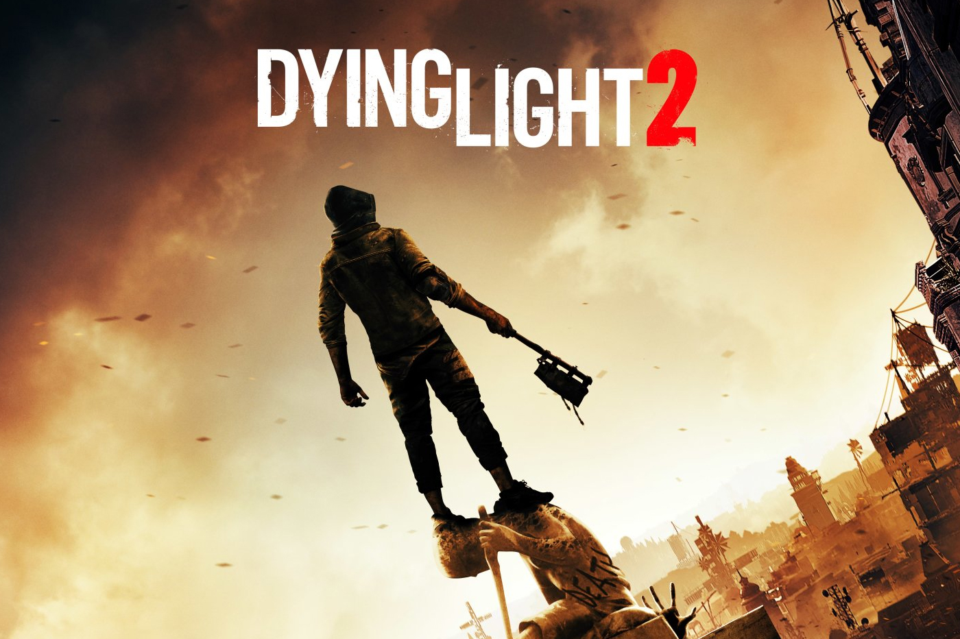 E3 2019 Dying Light 2 s'annonce pas mal