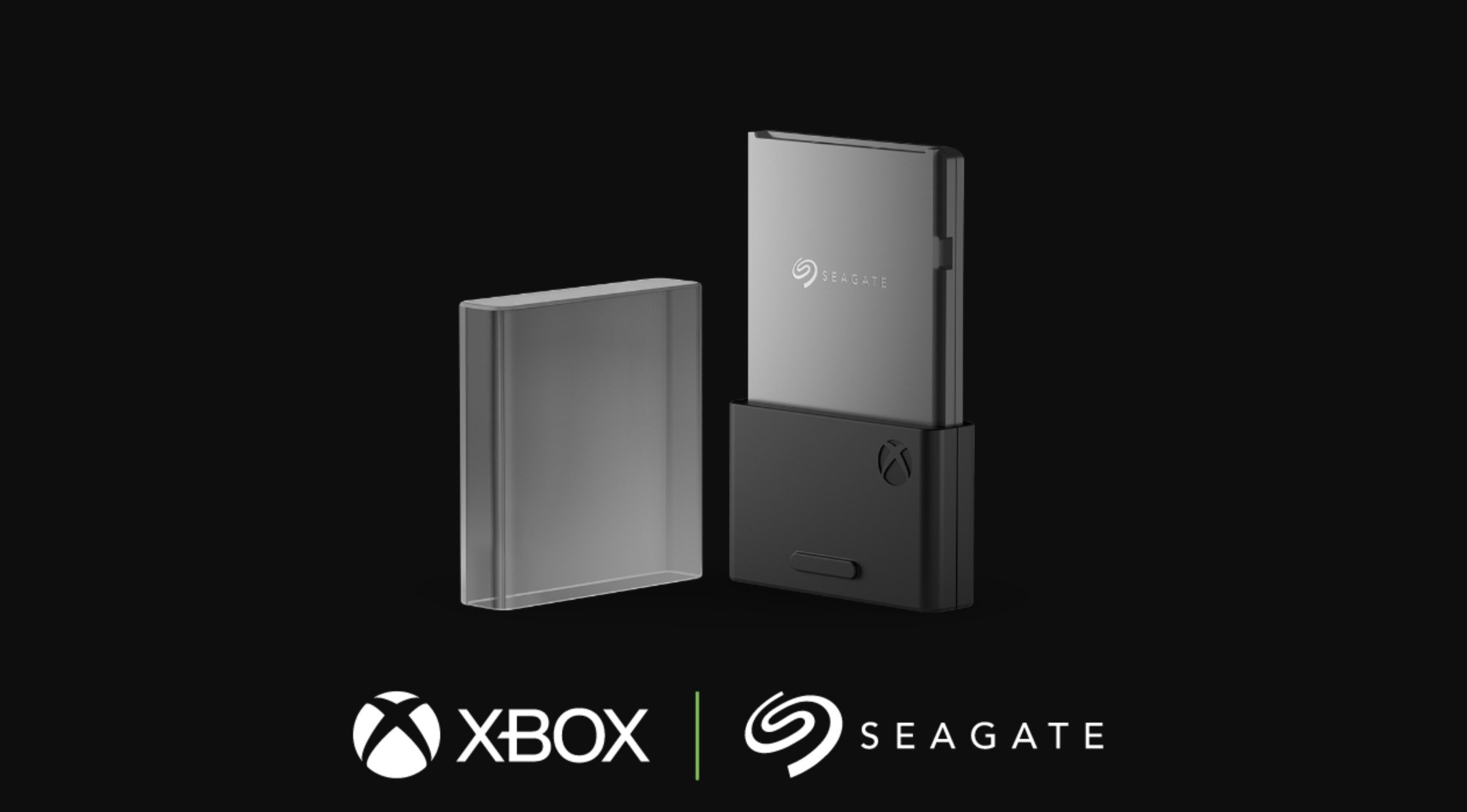 Extensions Seagate Xbox Series X / S