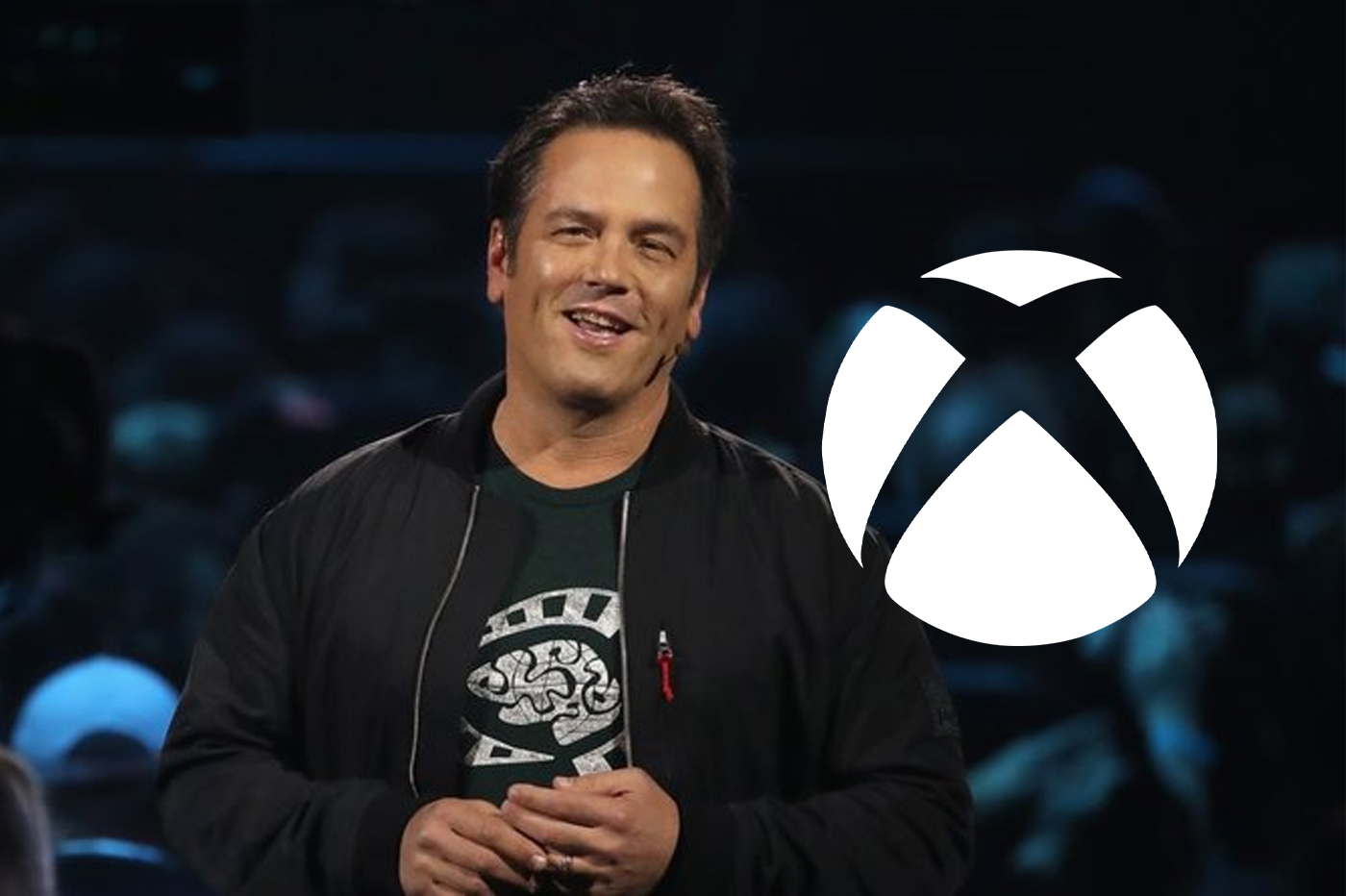 Phil Spencer Xbox Fanboys The Verge