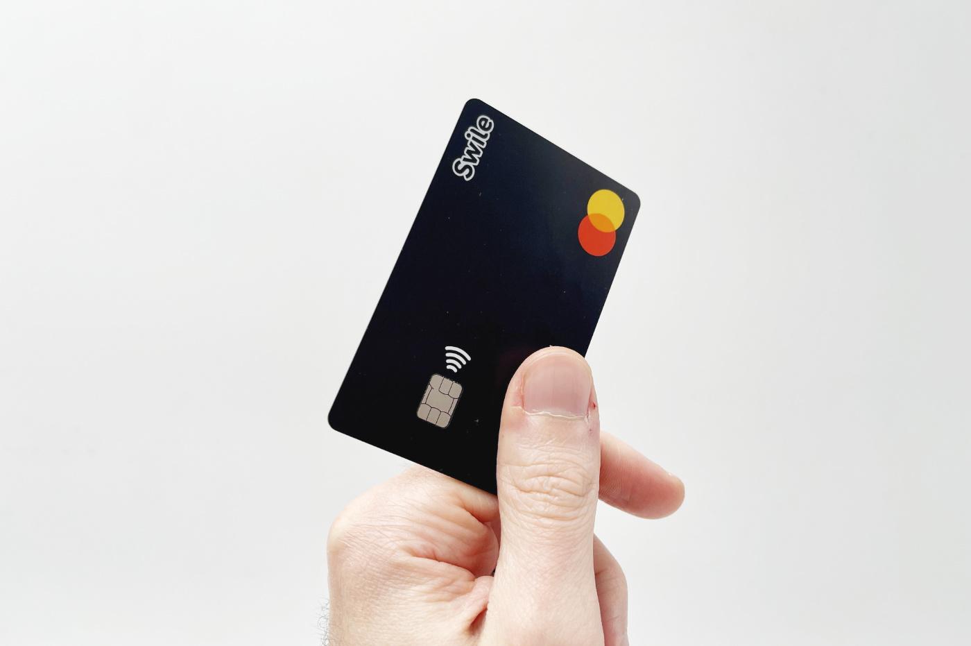 Swile Mastercard